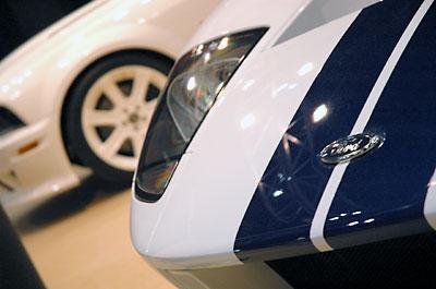 Ford GT / SALLEN S281