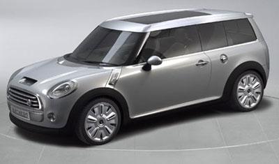 MINI Wagon1