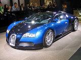 Bugatti Beyron