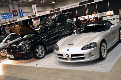 Dodge Viper / Magnum