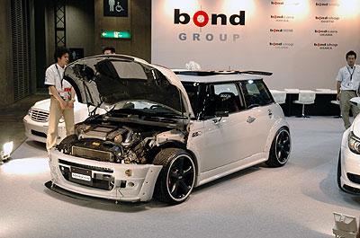 Bond MINI-1