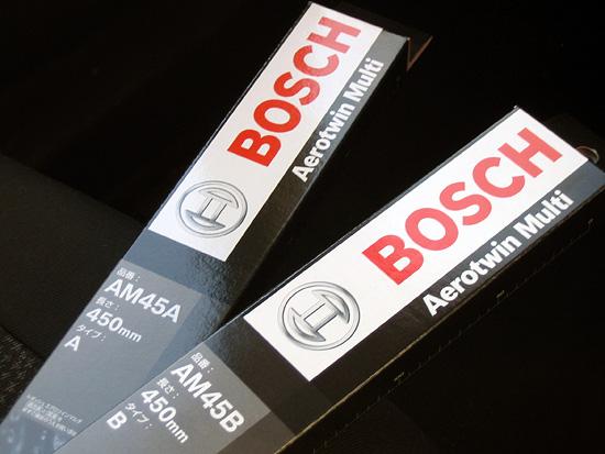 Bosch AeroTwin Multi