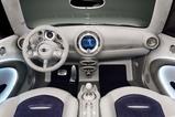 MINI Concept Detroit プレス-5