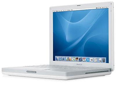 iBook G4 12