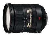 AF-S DX VR Zoom-Nikkor ED 18-200mm F3.5-5.6 G
