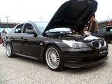 BMW ALPINA B5 Supercharge