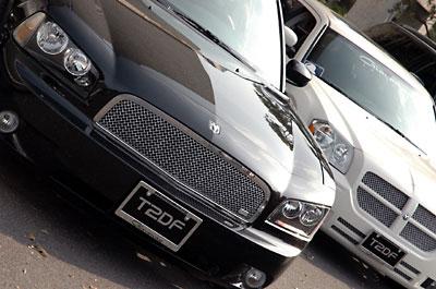 Dodge Charger / Magnum