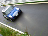 RACING TAXI/SPORTS RUN