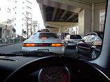 246大渋滞
