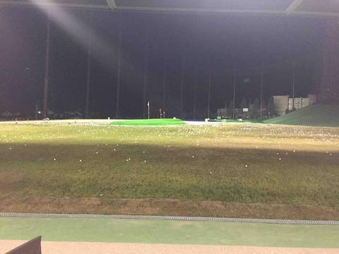 忍ケ丘ゴルフセンター:四十路の趣味 ゴルフビギナーの日記