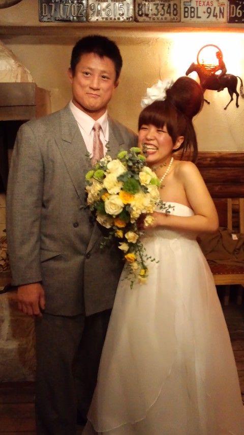 ピンク先生ドッキリ結婚パーティ...