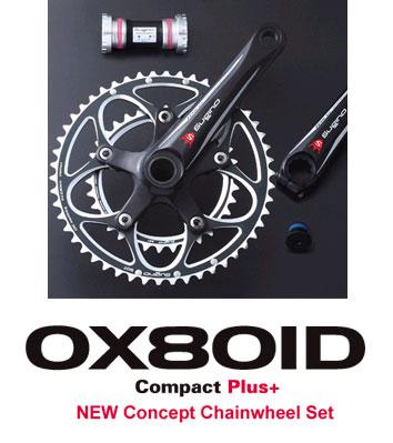 OX801D