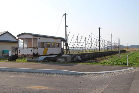 旧中須田駅