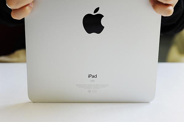 """話題の """"iPad"""""""