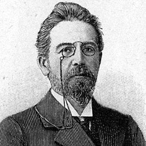 Anton-Tschechow