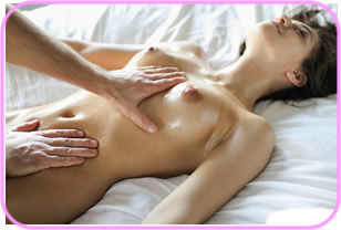Sara Luv in Bath & Massage 16