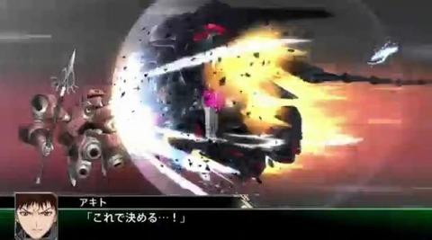 「スーパーロボット大戦V」第2弾PV公開_00_02_05_05_49-500x278