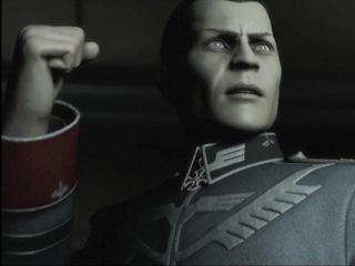 カスペン大佐