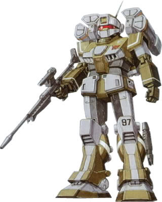 rgm-79sc-shimoda