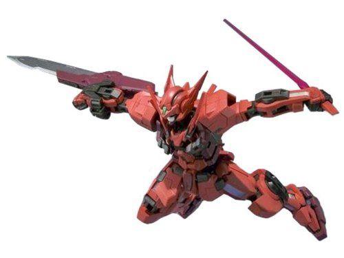 【ガンプラ】赤い