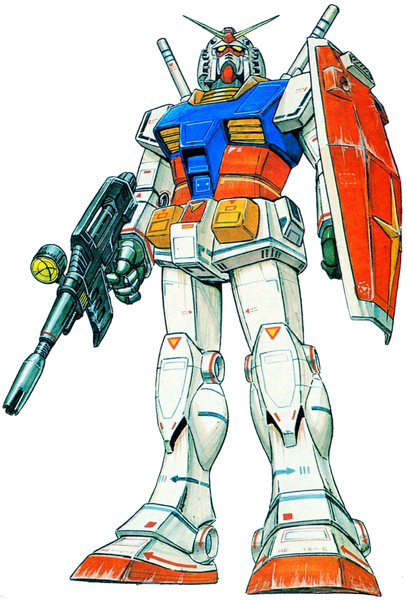 RX-78-2_-_MSV