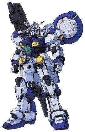 RX-78GP00-Gundam-GP00-Blossom