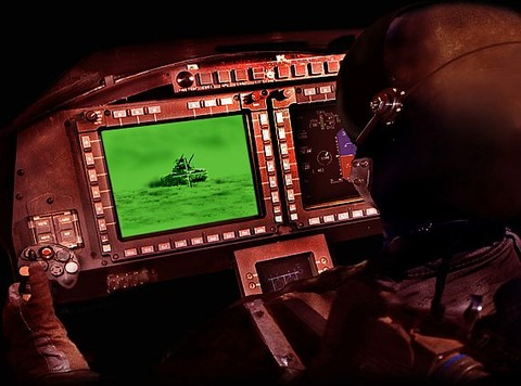 Cobra night vision 2 Jan 2015