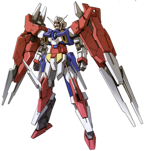 AGE-2DC_Gundam_AGE-2_Double_Blade_Front
