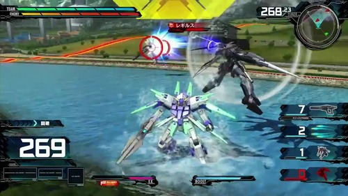 MAXI BOOST ON ガンダムAGE-FX - from YouTube_00_00_28_08_12