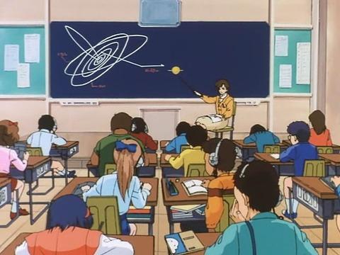 ※ガンダムシリーズに出てきた学校でどこに通いたい?