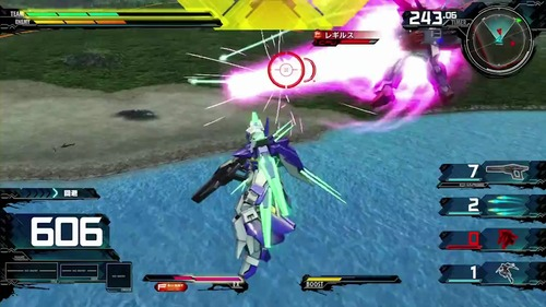 MAXI BOOST ON ガンダムAGE-FX - from YouTube_00_00_30_08_13