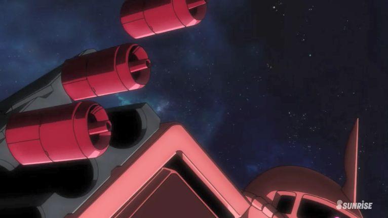 【ガンダムBF】バリスティックザクの設定公開!…まさかファンネル装備とはな