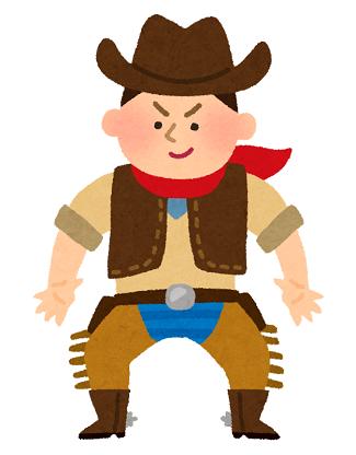 seibu_cowboy_man