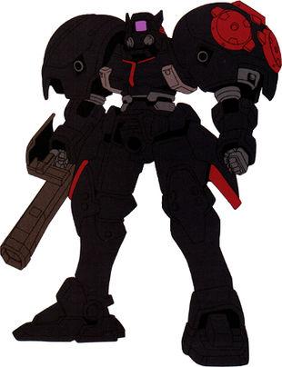 ガンダムWの無人兵器は来るべきAI時代を先取りしていたな