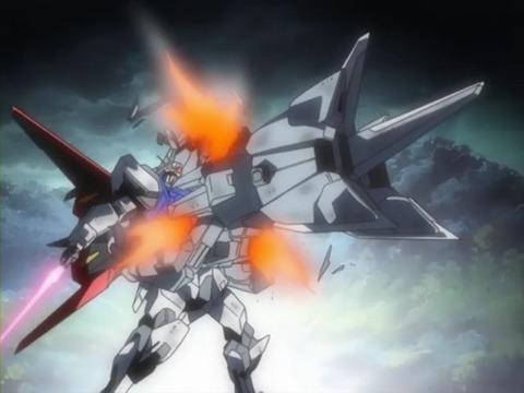 ※【ガンダム】MSの自爆装置って何を爆発させてるんだ?