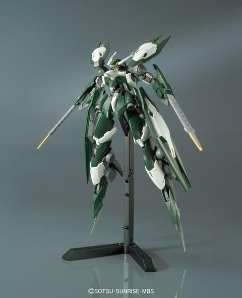 ※HG「レギンレイズジュリア」最新画像が大量に到着!ところで「蛇腹剣(ガリアンソード )」の武器としての利点って何?