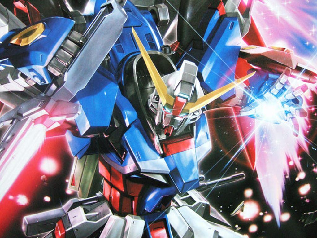デスティニーガンダムとかいう主人公機 Gundam Log ガンダムまとめ