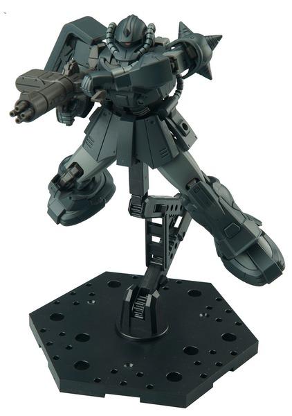 HG 機動戦士ガンダム THE ORIGIN アクト・ザク(キシリア部隊機) 1/144スケール 色分け済みプラモデル