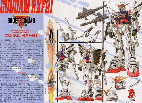 RXF91