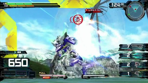 MAXI BOOST ON ガンダムAGE-FX - from YouTube_00_00_20_09_8