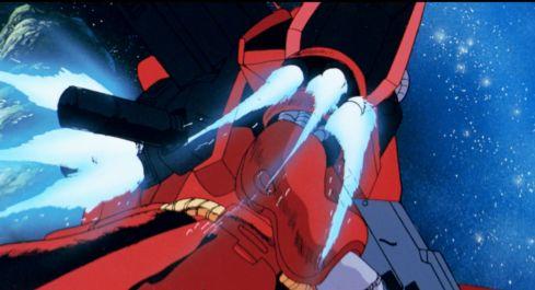 【ガンダム】「肩アーマーの下に付いてる可動式カバー」を語ろう!★