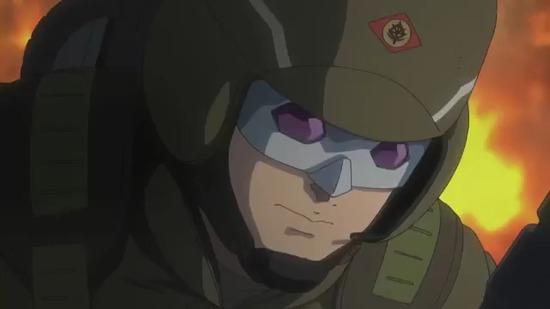 「機動戦士ガンダム THE ORIGIN」第3話_00_00_49_09_53