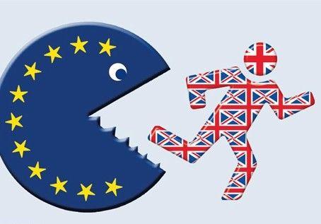 イギリスのEU脱退