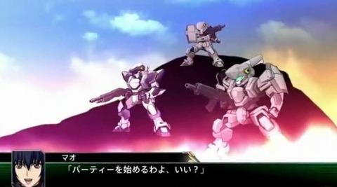 「スーパーロボット大戦V」第2弾PV公開_00_03_31_09_85-500x278