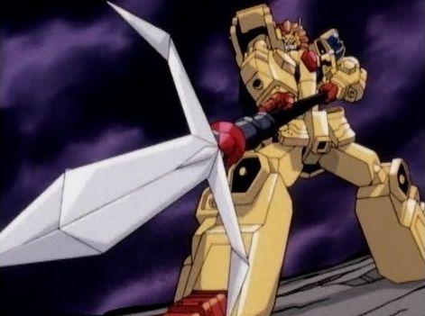 GUNDAM LOG★ガンダム作品以外の、ガンダム似のロボットについて語ろう