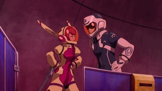※【Gレコ】マスクはバララのことをどう思ってたのか?