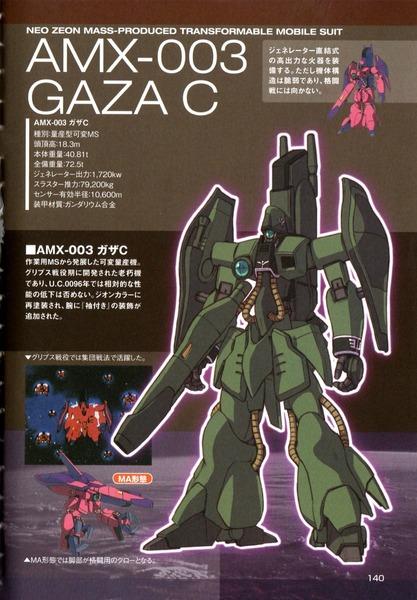 AMX-003_Gaza-C_-_SpecTechDetailDesign