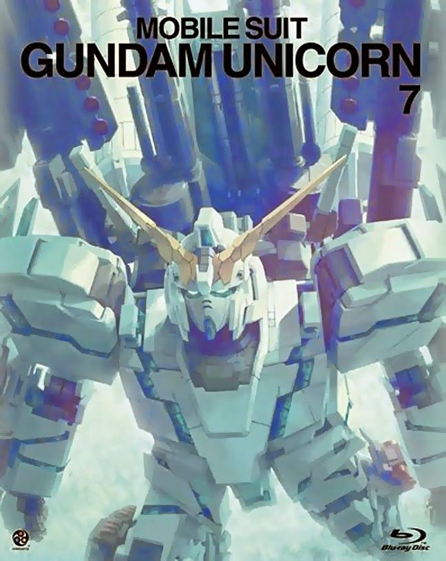 Gundam UC EP7 BDRip 720P