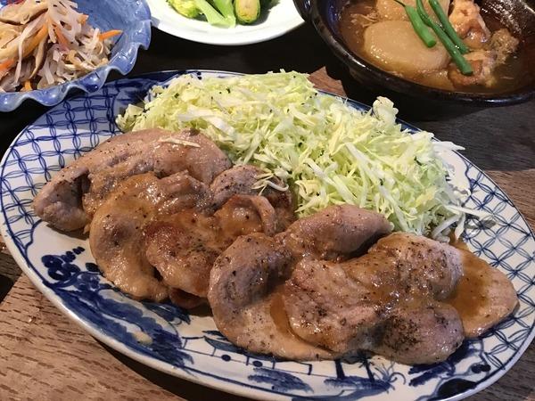 ◆3/9豚石井さんソース