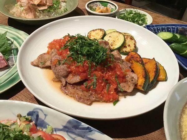◆6/9豚トマト